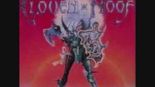 CLOVEN HOOF - Reach For The Sky