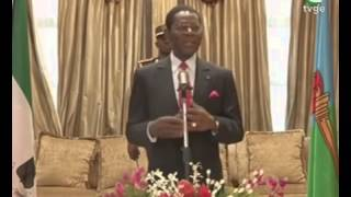 ¿Qué es democracia en Guinea Ecuatorial?