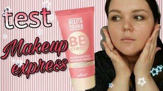 BB крем Belita Young Photoshop-эффект!