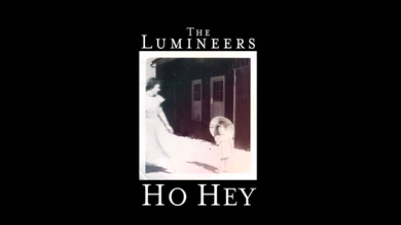 the lumineers ho hey gratuit