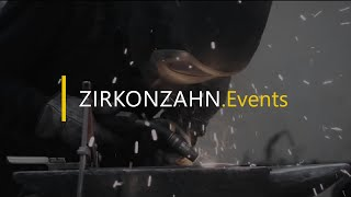 Zirkonzahn.Events – A tribute to the winners of the 2020 Nobel Prize.