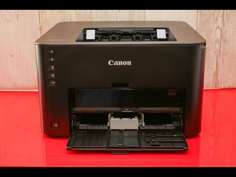 how to cancel out of toner on canon printer