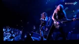 Iron Maiden - The Clansman, live @ Tele2 Arena, Stockholm Sweden 2018-06-01