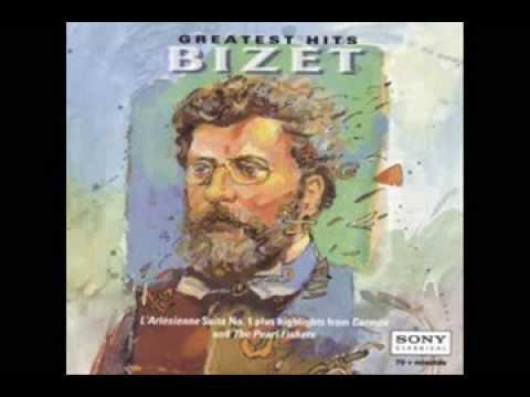 Nocturne (Michaela's Aria) (instrumental) - Bizet's Carmen