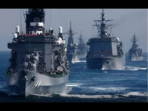 "BREAKING! JAPAN SENDS WARSHIPS WITH ""SURPRISE"" MEDIA STUNNED!"