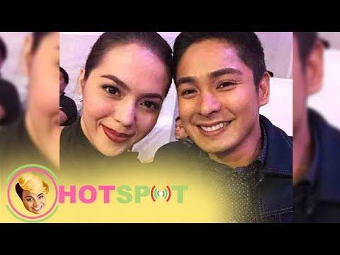 Hotspot 2017 Episode 992: Julia Montes, naglabas ng makabuluhang post sa social media