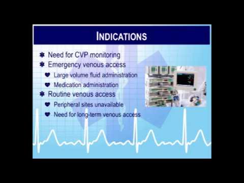 Critical Care Paramedic 7:  Hemodynamic and Cardiac Monitoring