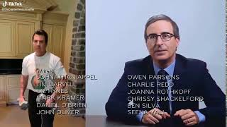 Last Week Tonight with John Oliver 06/28/2020 - John Oliver June 28, 2020 - HBO Tonight