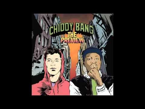 BAD DAY CHIDDY BANG
