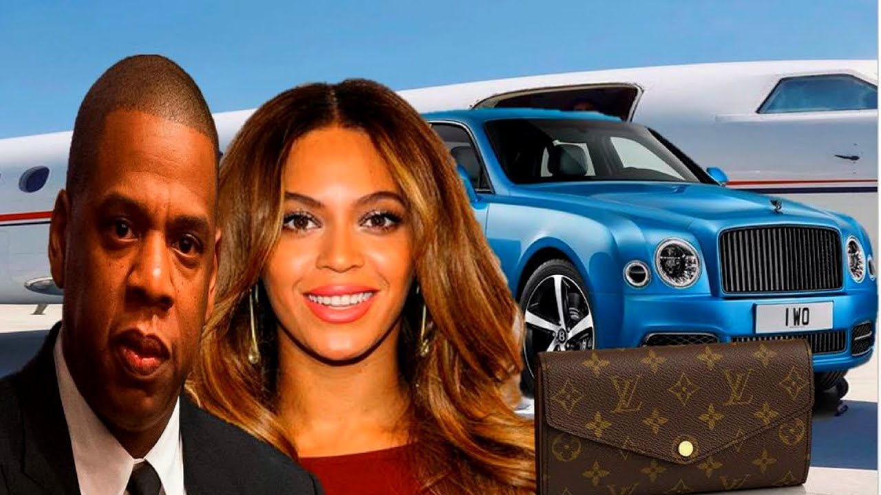Jay z and Beyonce car collection 2018 - YouTube