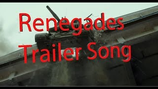 Renegades | Soundtrack | 7kingZ - Born For This