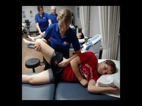 Study Athletic Therapy & Osteopathy online on-demand from anywhere in the World.