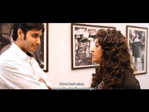 Family Album (2015) / A scene from the film by Mainak Bhaumik / Paoli Dam & Souman Bose (cameo)