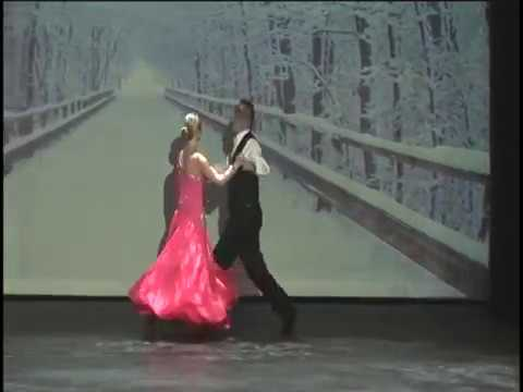 Arthur Murray History of Ballroom Dancing 2014 - Part 1
