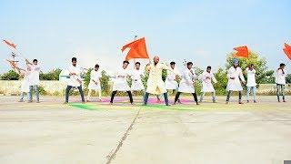 Laka Laka Lakumikara Devadas Songs Nagarjuna, Nani, Rashmika, Aakanksha Singh DANCE COVER by RJ ABCD