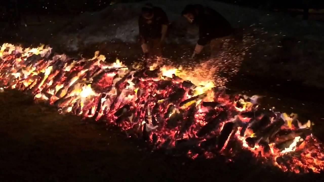 FIREWALK AT UPW 2015 TONY ROBBINS UNLEASH THE POWER