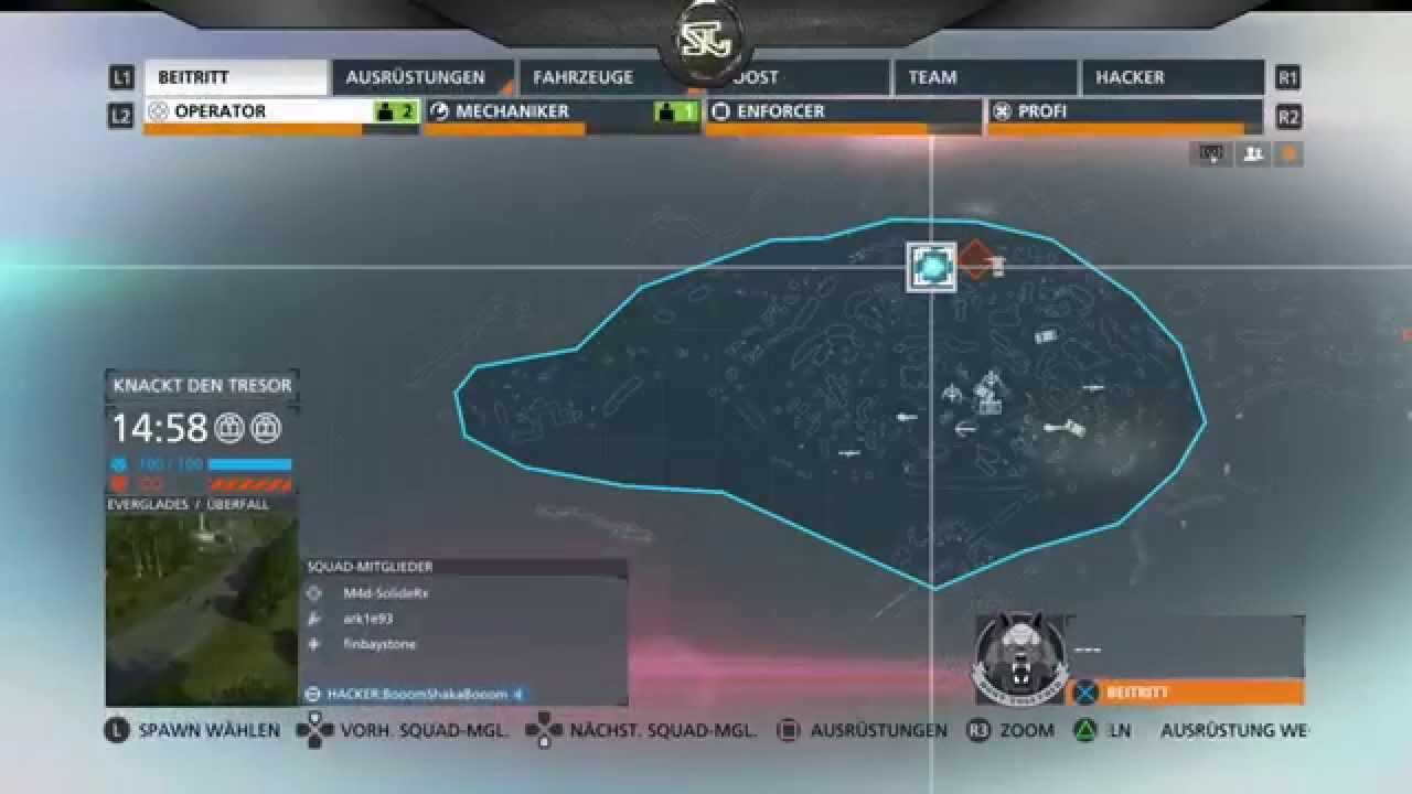 Battlefield Hardline Multiplayer Gameplay - FAILS - CH -