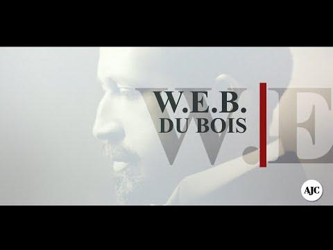 Black History Month 2019: W.E.B. Du Bois