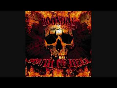 Boondox - Red Dirt Road