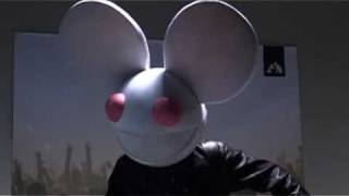 Deadmau5 live @ hmv Manchester Part 1