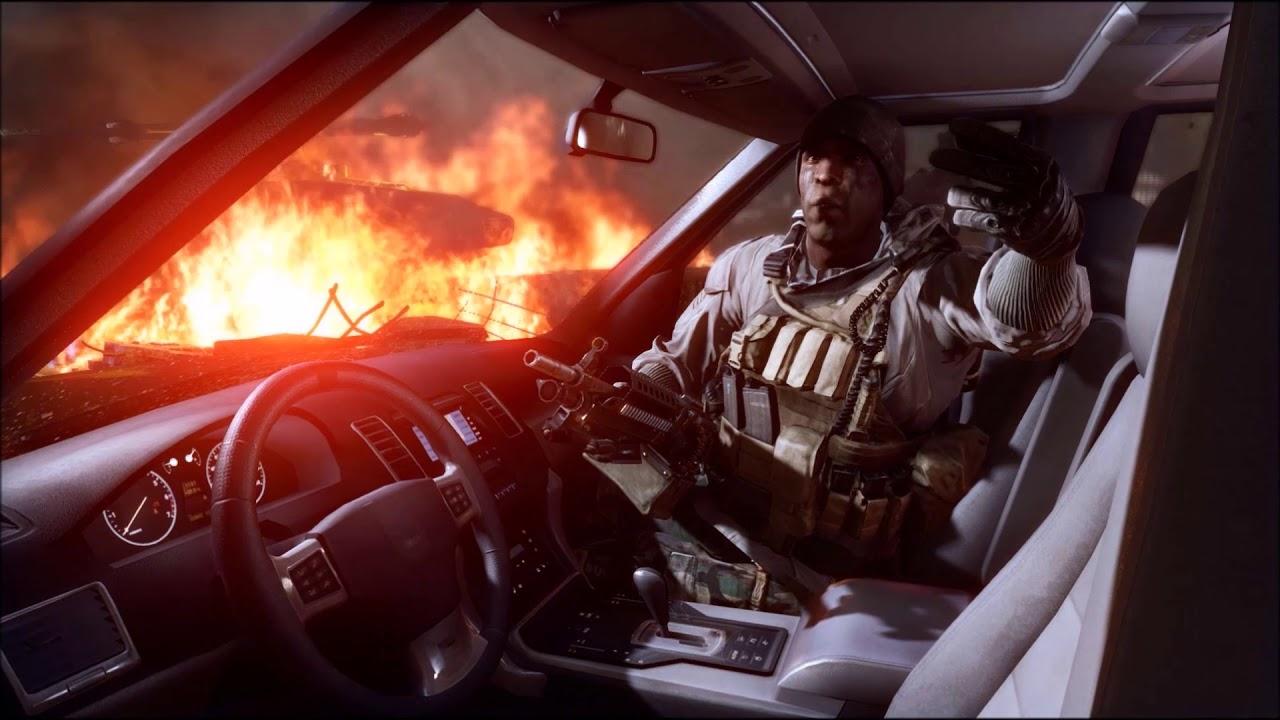 Battlefield 5 Fsk