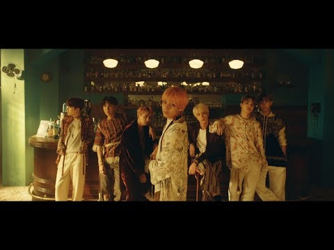 BTS (防弾少年団) Airplane pt.2 -Japanese ver.- Official MV
