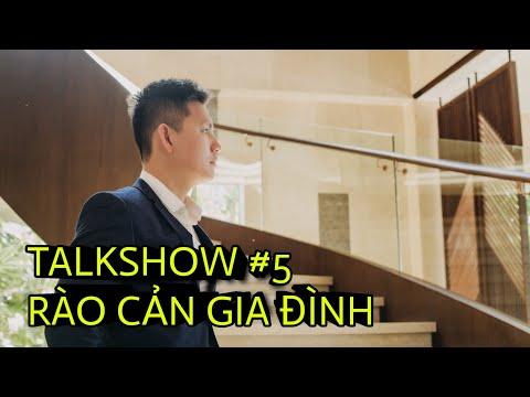 RÀO CẢN CÔNG VIỆC KINH DOANH GIA ĐÌNH | TALKSHOW #5 | Quang Lê TV