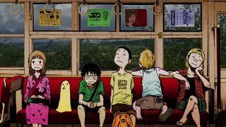 Kousaki Satoru - Hana muke, oyasumi pun pun scene