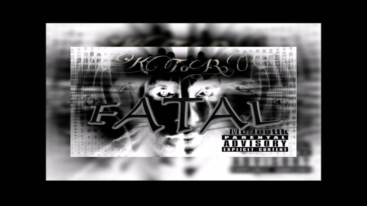 Download McJestik - Fatal //Audio Inedito// 2016