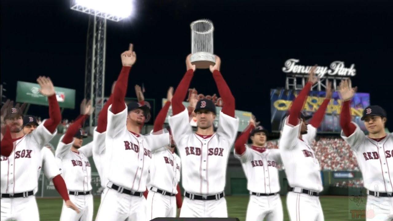 Boston Red Sox Wallpaper World Series | www.imgkid.com ...