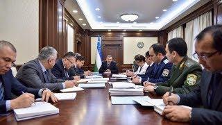 Президент Шавкат Мирзиёев провел совещание, посвященное совершенствованию валютной политики