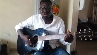 Hillsong   My Heart Will Trust In You Guitar Cover