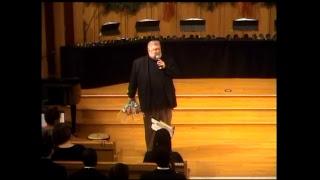 20181208 Maplewood Academy Christmas Concert at Hutchinson SDA Church