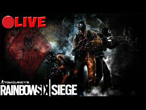 Rainbow Six Siege Zombie ''Traguardo 2000 Iscritti''