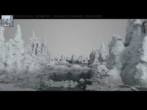 Effects Technical Director (FXTD-Houdini) Program - Student Portfolio Showcase - Spring 2017
