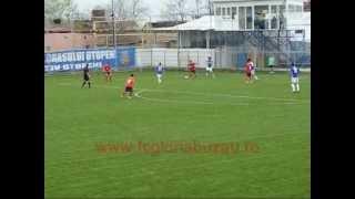 C.S.OTOPENI-GLORIA BUZAU 1-2 / 13.04.2012