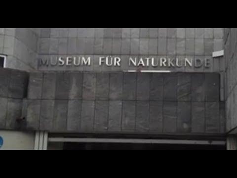 Museum für Naturkunde in Dortmund