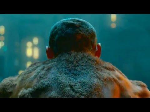 ЗАЩИТНИКИ (2016) | Фантастический боевик | Трейлер HD