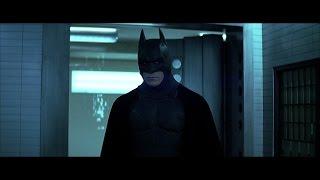 The Dark Knight Music Video (Skillet - Awake And Alive)