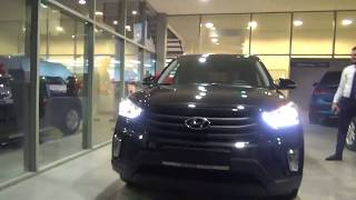 Новый Hyundai  GRETA