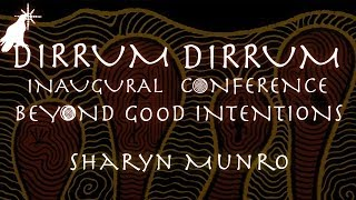 Sharyn Munro | Rich Land, Wasteland? How Coal is Killing Australia | Dirrum Dirrum Conference 2013