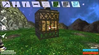 Masterspace 2.2: Return (Part 1)