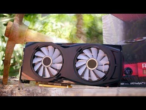 BEST GPU FOR MINING! & Fastest RX 580 For Gaming!