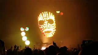 The Chemical Brothers - Escape Velocity (Live) @ Festhalle Frankfurt, 2019