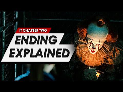 IT Chapter 2: Ending Explained Breakdown + Full Movie Spoiler Talk Review