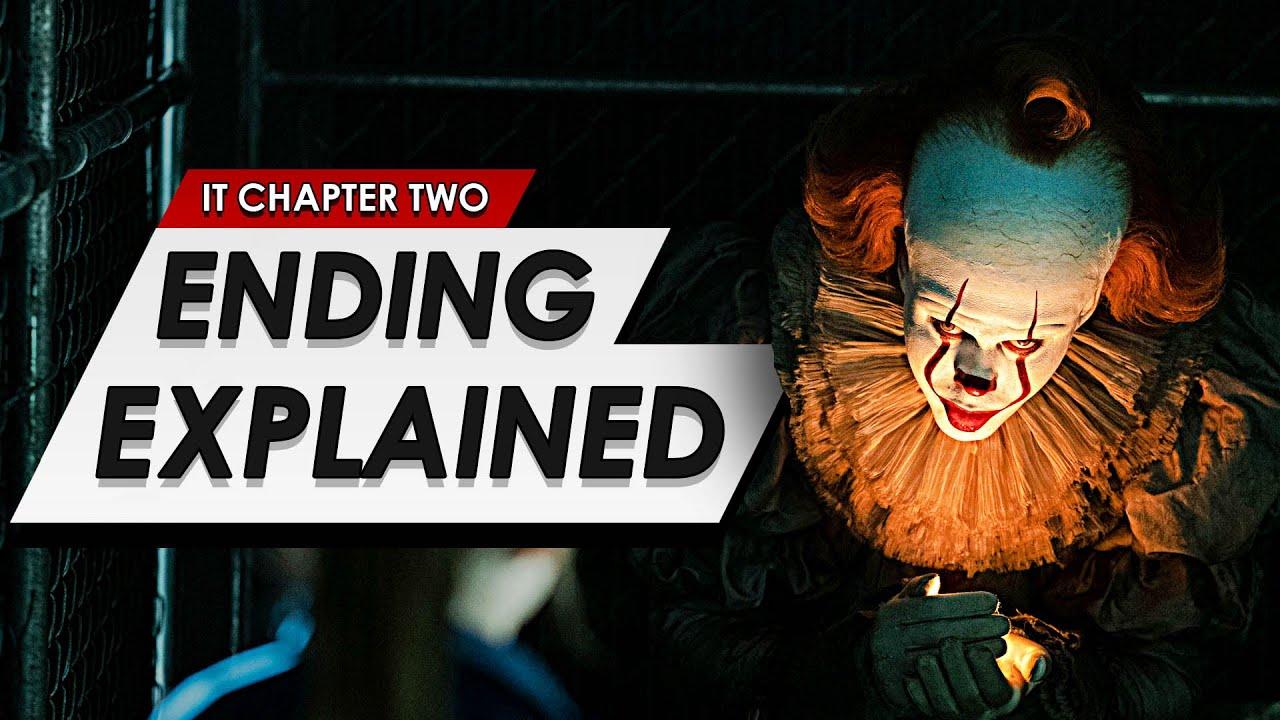 ผลการค้นหารูปภาพสำหรับ it chapter 2 scenes  ending