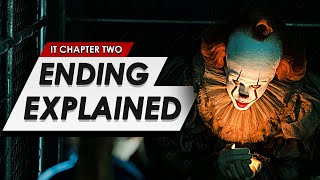 IT Chapter 2: Ending Explained Breakdown + Full Movie Spoiler Talk Review