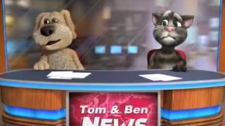 Talking Tom & Ben News Ben didn't have sex with Angela