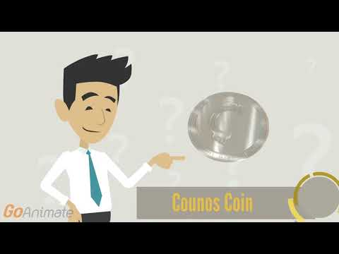 CSC lnt. all about New Counos Currency,