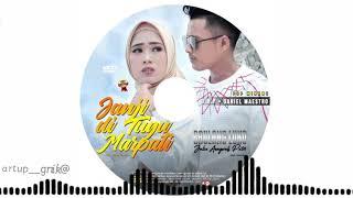 Download Janji di Tugu Merpati full - Julia Anugerah & Daniel Maestro    Video Lirik Animasi Mp3